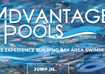 ADVANTAGE POOLS