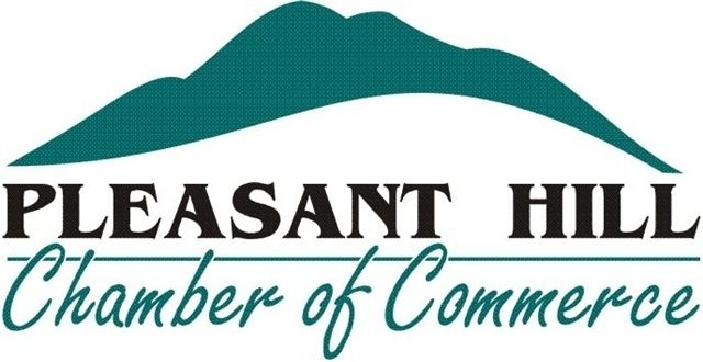 Proud to be a member of the Pleasant Hill Chamber of Commerce